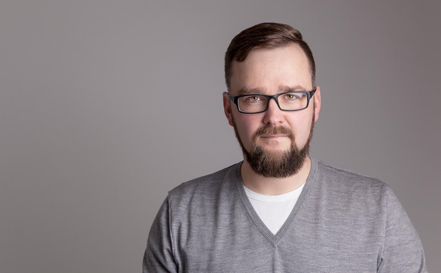 Alexander Schult. Gründer und Geschäftsführer von T&S Consulting Immobilienfinanzierung
